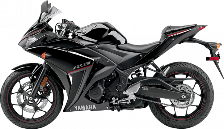 motocyclette yamaha yzf r3 2018 nadon sport. Black Bedroom Furniture Sets. Home Design Ideas