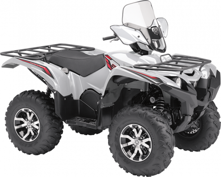 Vtt yamaha grizzly 700 dae le 2018 nadon sport for 2018 yamaha grizzly 700 specs
