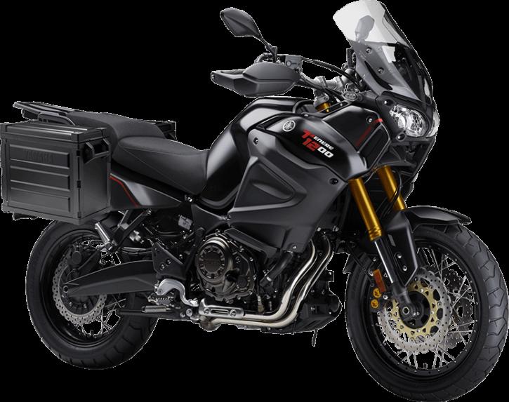 Yamaha Super Ténéré ES 2019