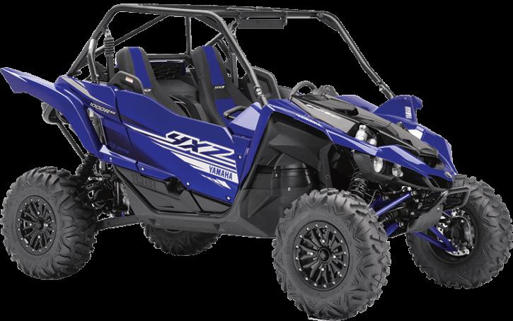 Yamaha YXZ1000R-SS SE 2019