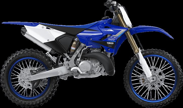 Yamaha YZ250FX 2020