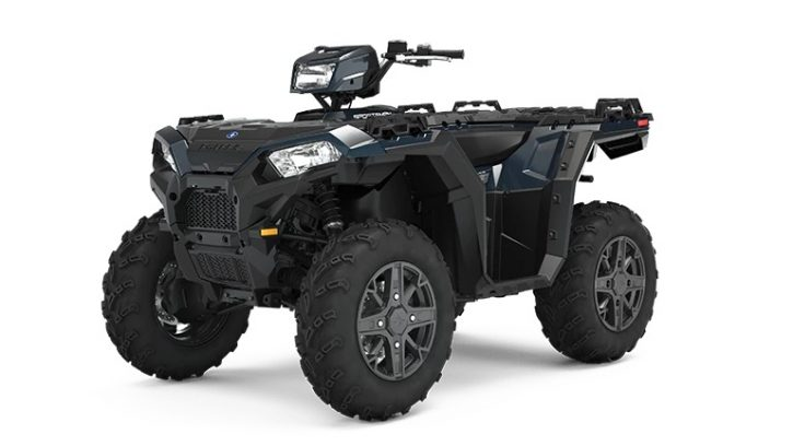Polaris Sportsman XP1000 Ensemble Sentier 2021