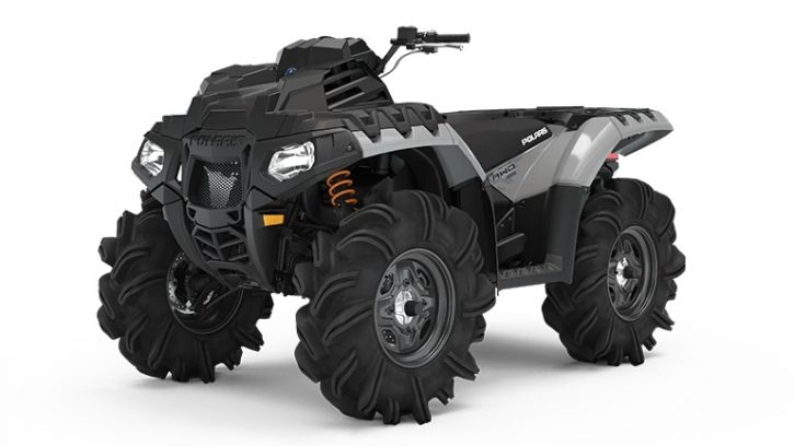Polaris Sportsman 850 Édition High Lifter  2021