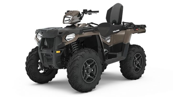 Polaris Sportsman 570 Premium 2021
