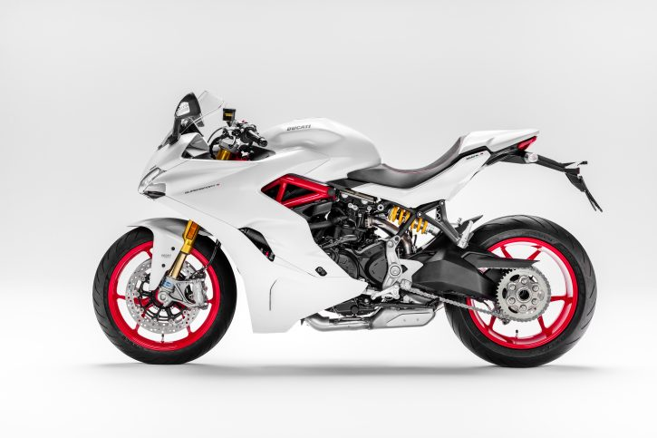 Ducati SuperSport S 2021