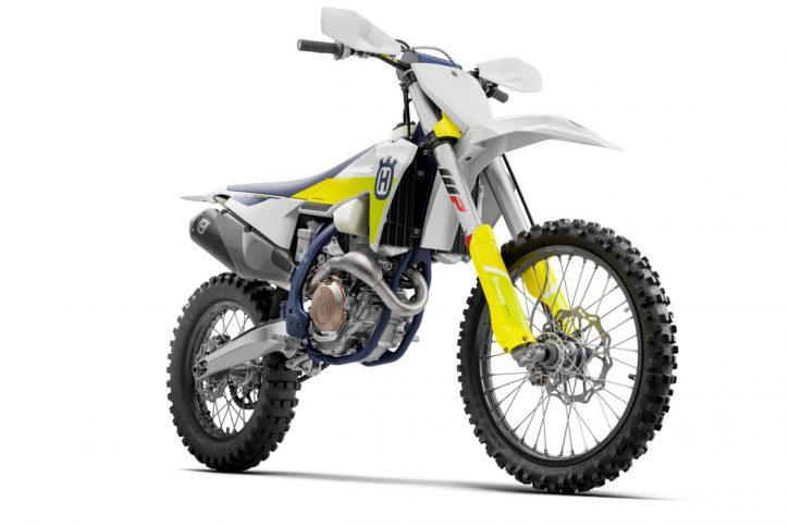 Husqvarna FX350 2021