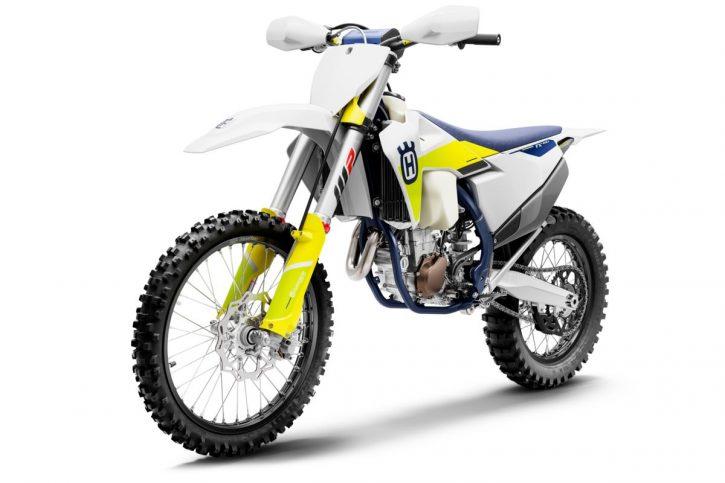 2021 Husqvarna FX450