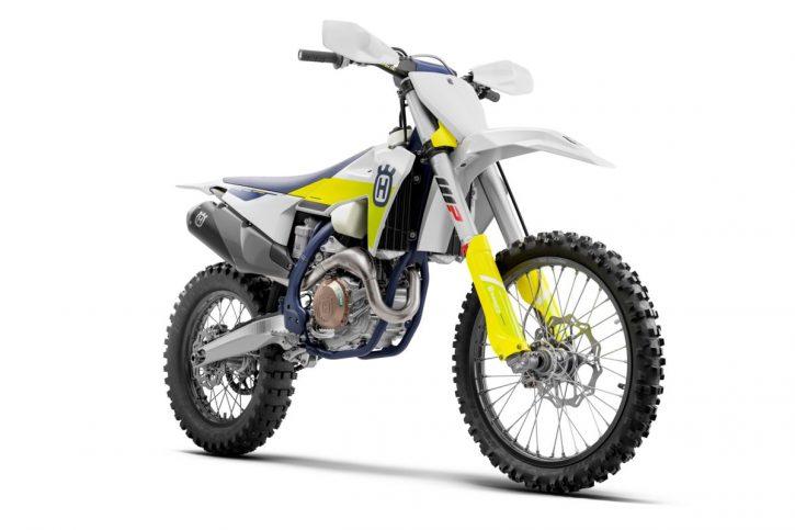 Husqvarna FX450 2021