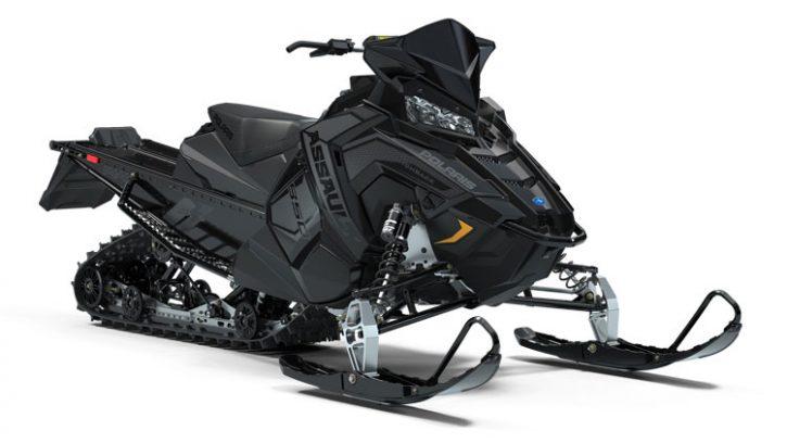 2019 Polaris 800 Switchback Assault 144 Snowmobile Nadon