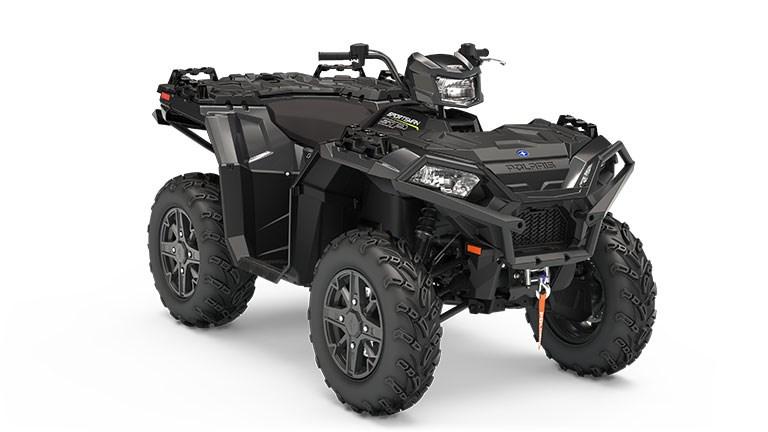 Polaris Side By Side Atv >> 2019 polaris Sportsman 850 SP ATV - Nadon Sport
