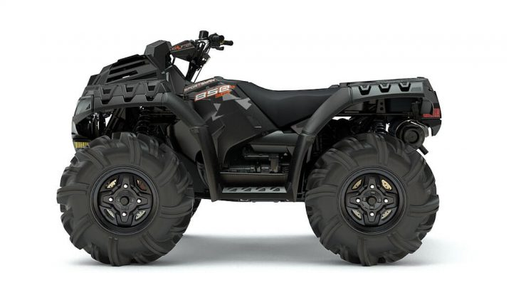 Polaris Scrambler 850 HIGH LIFTER 2019
