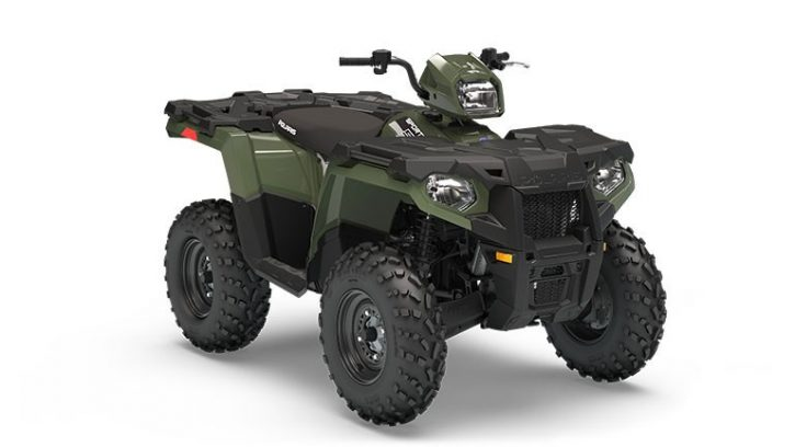 Polaris Sportsman 570 EPS 2019