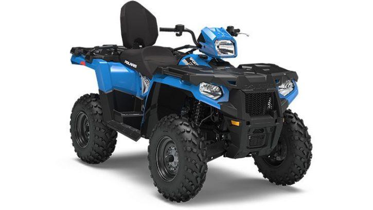 Polaris Sportsman Touring 570 2019