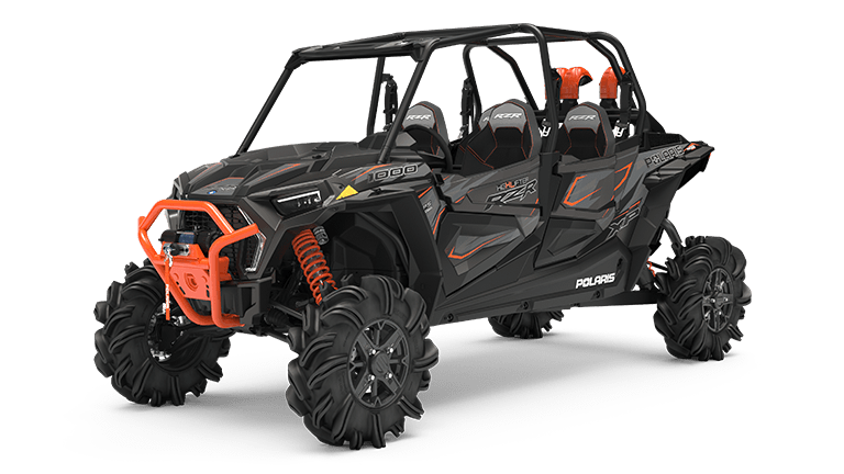 Best Side By Side Atv >> 2019 polaris RZR XP4 1000 EPS Edition High lifter Side-by ...