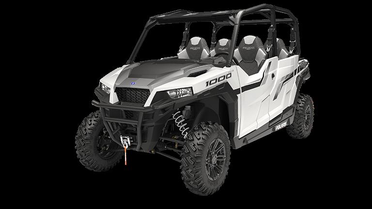 2019 Polaris General 4 1000 Eps Side By Side Nadon Sport