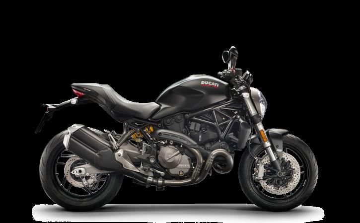 motocyclette ducati monster 821 2018 nadon sport. Black Bedroom Furniture Sets. Home Design Ideas