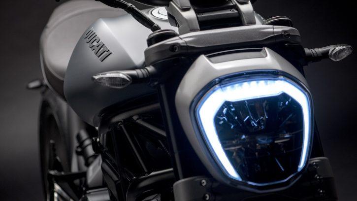 Ducati XDiavel 2020