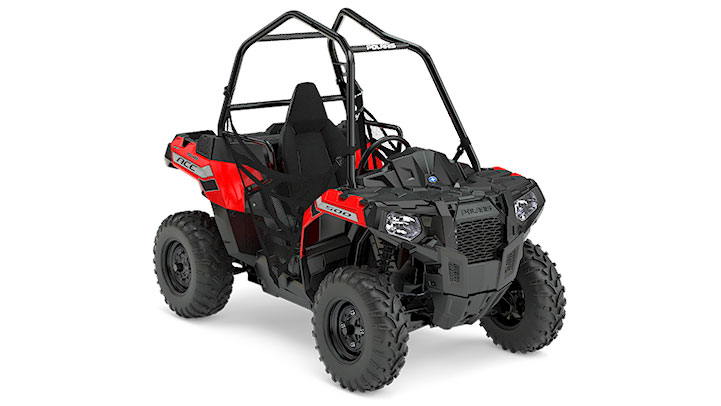 Polaris Sportsman ACE 500 2018
