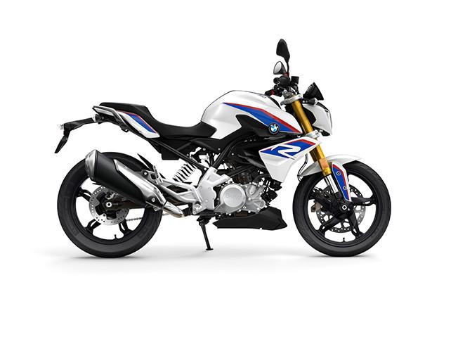 2020 BMW G310R