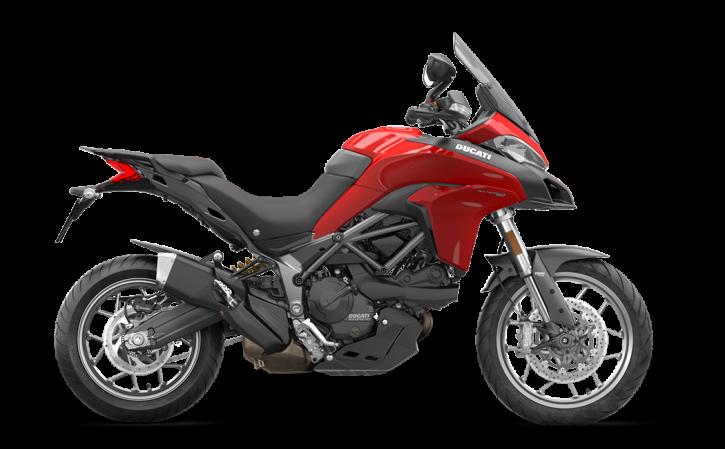 motocyclette ducati multistrada 950 2018 nadon sport. Black Bedroom Furniture Sets. Home Design Ideas