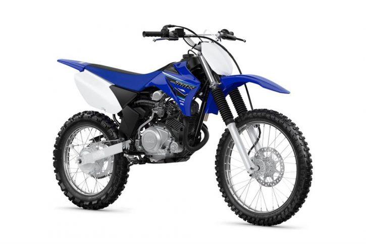 Yamaha TT-R125LE 2021