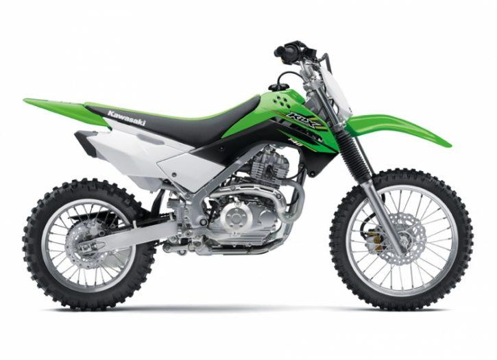 2020 Kawasaki KLX140