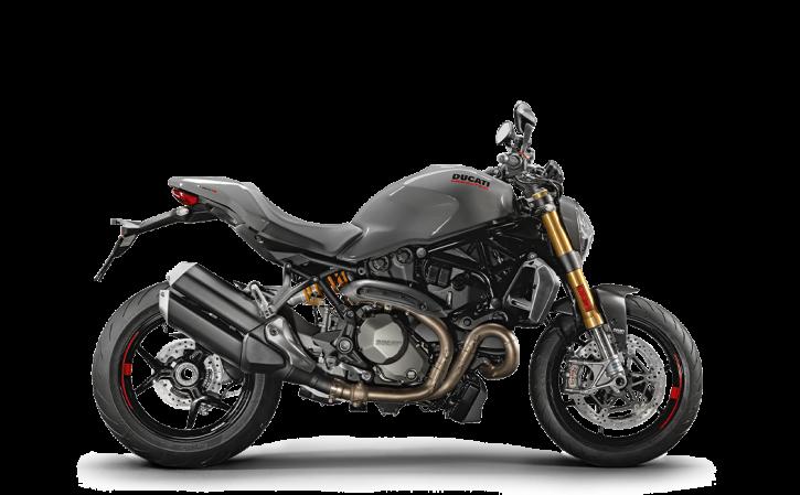 Ducati Monster 1200S 2019