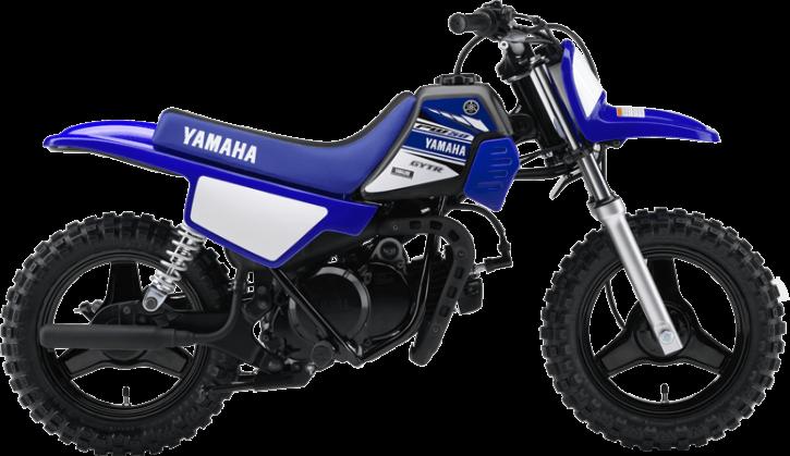 Yamaha PW50 2019