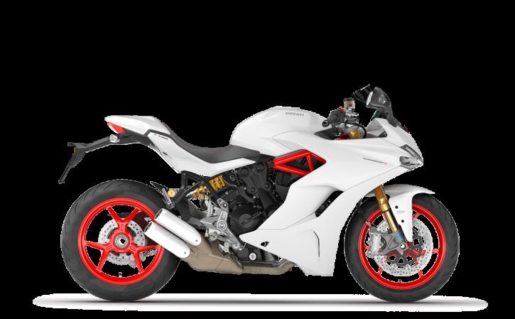 2020 Ducati SuperSport S