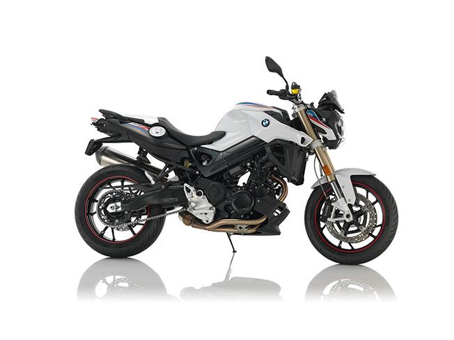 2019 Bmw F800r Motorcycle Nadon Sport