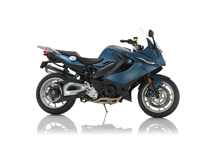 2019 Bmw F800gt Motorcycle Nadon Sport
