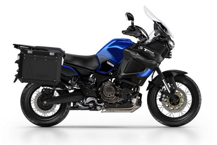 Yamaha Super Ténéré 2018