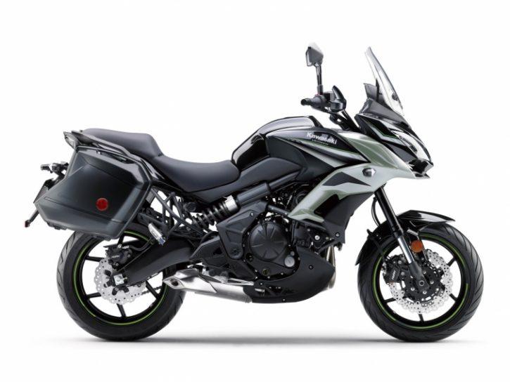 Kawasaki Versys 650 ABS LT 2020