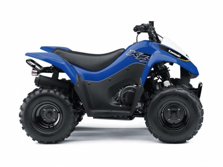 Kawasaki KFX 90 2021