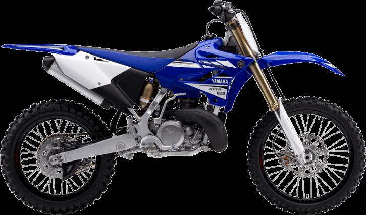 2018 yamaha yz250 motorcycle nadon sport for 2018 yamaha yz250