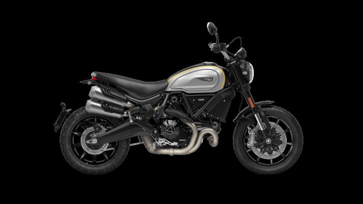 Ducati Scrambler 1100 2021