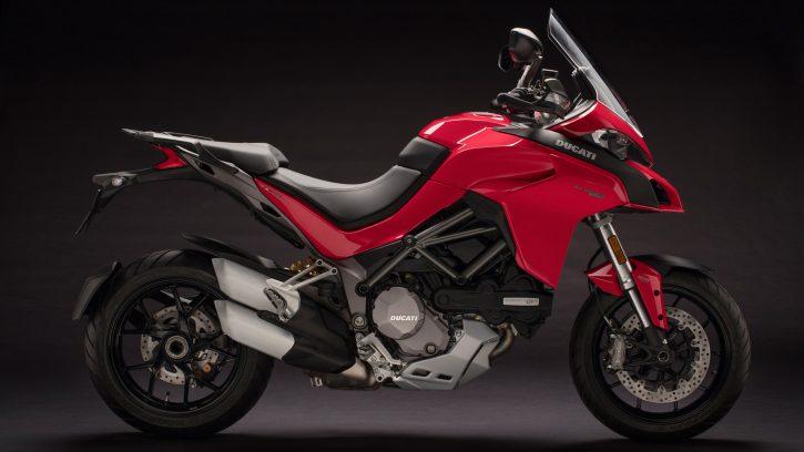 Ducati Multistrada 1260S 2019