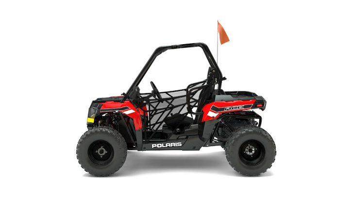 Polaris Ace 150 EF 2019