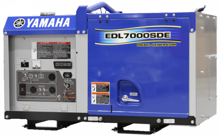 Yamaha EDL1100SDE