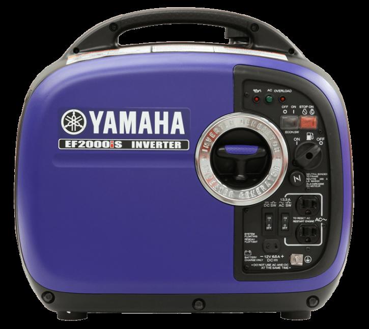 Yamaha EF2000iS