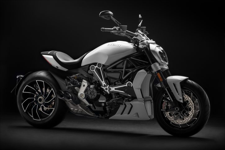 Ducati XDiavelS 2021