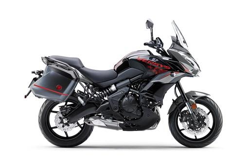 Kawasaki Versys 650 ABS LT SE 2021
