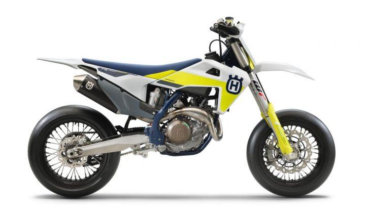 2021 Husqvarna FS450