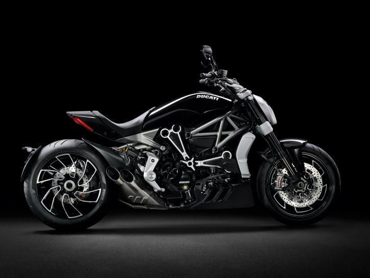2020 Ducati XDiavelS