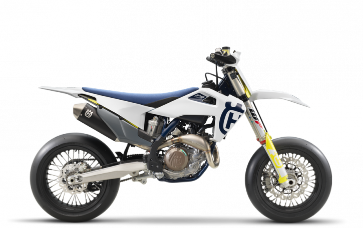 Husqvarna FS450 2020