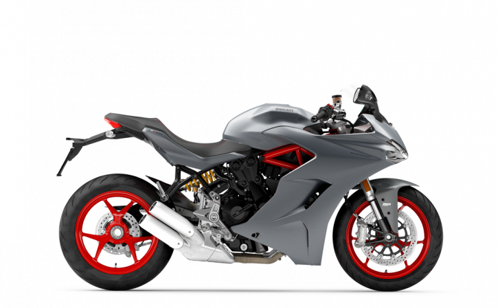 Ducati Super Sport 2021