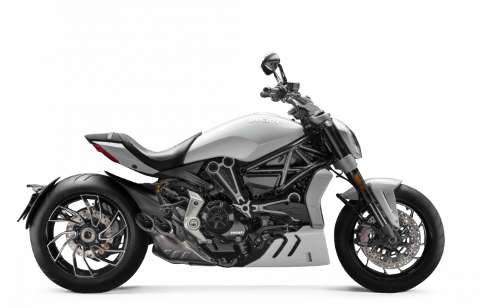 Ducati XDiavelS 2018