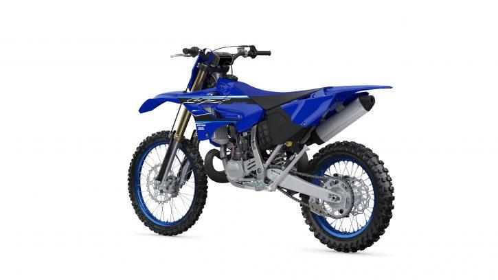 Yamaha YZ250X 2 temps 2021