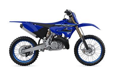 2021 Yamaha YZ250 2 stroke