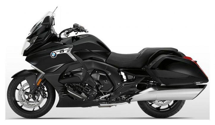 BMW K1600B 2021
